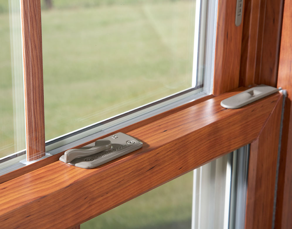 4000 Series Double Hung : Double hung windows vinyl replacement window