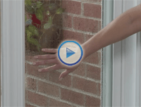 window world : : Condensation Video