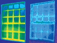 Low-E- Glass Window