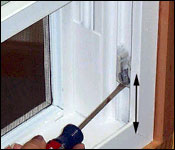 window world : : Window is not functioning properly