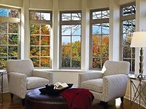 Create a cozy sitting area